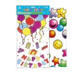 96 Units of 20 count loot bag B'day - Party Favors