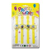 96 Units of Party Favor Watches - Party Favors