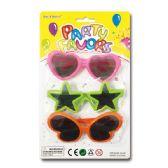 96 Units of Party Favor Glasses - Party Favors