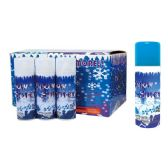 48 Units of x'mas snow spray 3oz