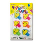 96 Units of Party Favor Whistles - Party Favors