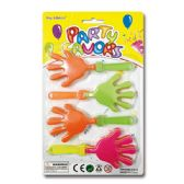 96 Units of Party Favor Clappers - Party Favors