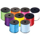 48 Units of 500yd ribbon Assorted COlors