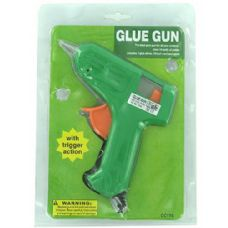 72 Units of Hot Glue Gun - Craft Tools