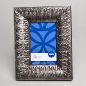 300 Units of Photo Frame 4 X 6 Pewter Ornate Pinnacle *7.99* # Ms14-95-004-70