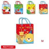 "144 Units of B'day bag MP 7.5x9x4""/ Medium"
