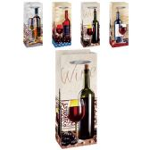 144 Units of Wine bag MP 5x14.5x3.5""
