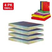 "96 Units of 4 Piece holograph box 11x8.25x1.5""/Small"