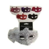 72 Units of Masquerade mask - Masks