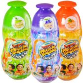 12 Units of Super Miracle Scented Bubbles
