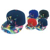 36 Units of Snapback Cap NY - Baseball Caps & Snap Backs