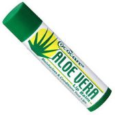 96 Units of Cocoa lip balm aloe 0.15oz/
