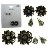 36 Units of Multiple earrings set