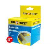 72 Units of Four Inch Elastic bandage - Bandages and Support Wraps