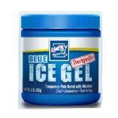72 Units of Ice Gel 8 Oz