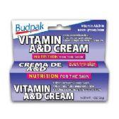 72 Units of Budpak vitamin A&D 1oz