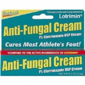 72 Units of Budpak Anti-fungal Cream - Skin Care