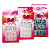 96 Units of Artificial nail set - Nail Care