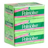 48 Units of Palmolive 3 Pack classic bar 90g