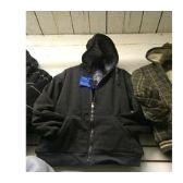 24 Units of Sherpa Lined Sweatshirt