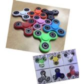 20 Units of Fidget Spinner--5 Colors