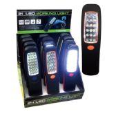 24 Units of Led working light
