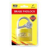 72 Units of 50mm pad lock - Padlocks and Combination Locks