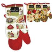 96 Units of Oven mitt - Oven Mits & Pot Holders