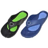 36 Units of Men's Flip Flops