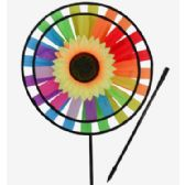 60 Units of Windmill-2 wheels Sun Flower