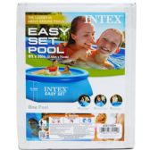 """2 Units of 8' X 30"""" EASY SET POOL IN COLOR BOX, AGE 6+"""