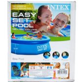 """2 Units of 10' X 30"""" EASY SET POOL IN COLOR BOX, AGE 6+"""