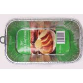 50 Units of 5pc Mini Loaf Pan - Frying Pans and Baking Pans