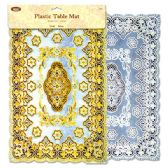 "96 Units of Table mat 12x18"" - Placemats"