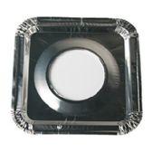 1000 Units of Gas burner Square - Aluminum Pans