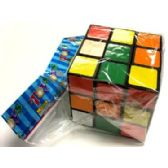 60 Units of Wholesale Magic Cube kids toy