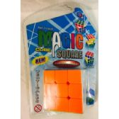 24 Units of Wholesale Magic Square Cube - Educational Toys