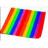 120 Units of Rainbow Cotton Bandana - Bandanas