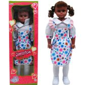 6 Units of JASMINE DOLL IN PVC BAG - Dolls