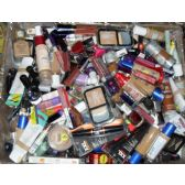 400 Units of Assorted Wholesale Name Brand Cosmetic Mix - Assorted Cosmetics