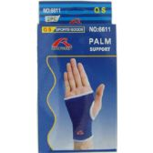 144 Units of 2pc Palm Support - Bandages and Support Wraps