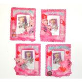 """100 Units of 3""""x2"""" Loving Bears Picture Frame"""