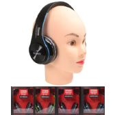 3 Units of PHONE 020 WIRELESS HEADPHONE MIXED COLOR