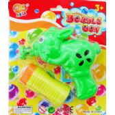 48 Units of Elephant Bubble Gun - Summer Toys