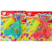48 Units of Bubble Gun - Toy Weapons