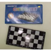 48 Units of Magnetic Chess Set