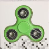 36 Units of SPINNER 005 ( 2.5 MINUTES ) GREEN ONLY - Fidget Spinners