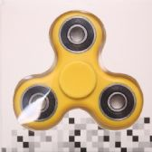 36 Units of SPINNER 005 ( 2.5 MINUTES ) YELLOW ONLY - Fidget Spinners
