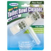 72 Units of Toilet Bowl Cleaner 4 In 1 With Bleach [1125] - Bathroom Accessories