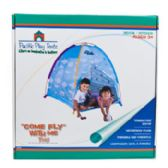 4 Units of Play Tent Come Fly W/me Dome